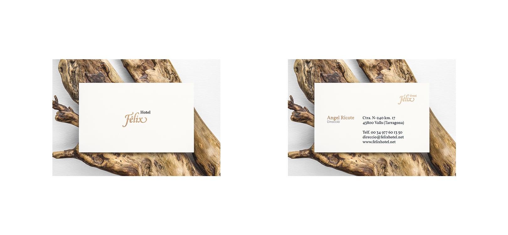 Diseño e impresión de papelería corporativa en Tarragona