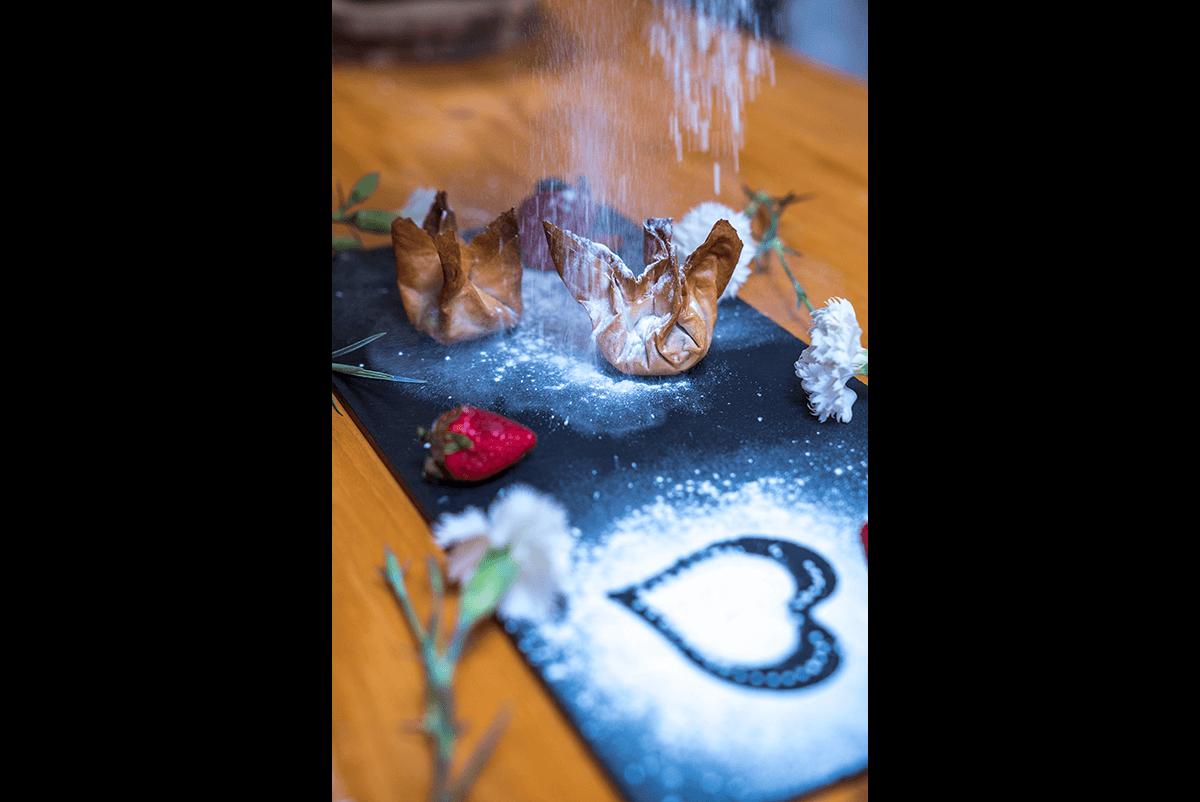 Fotografía de producto para Hotel, Restaurante y Catering en Tarragona