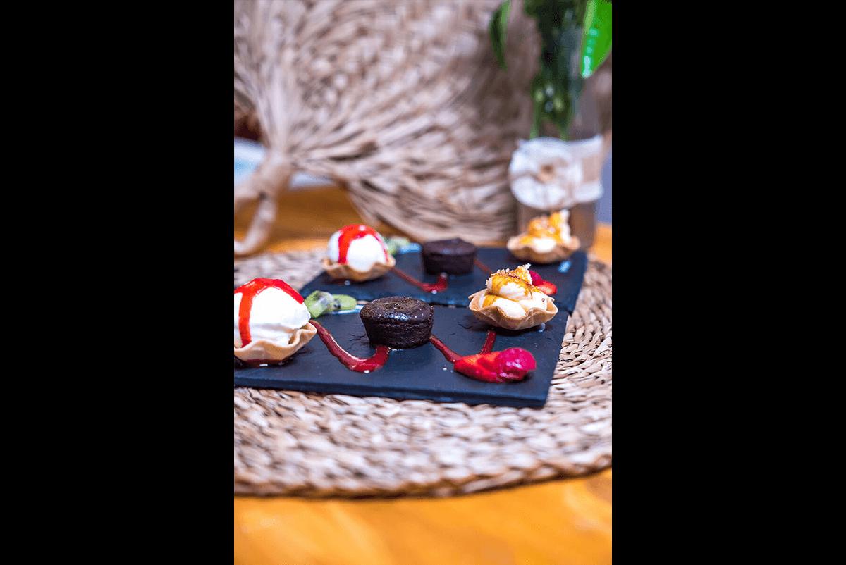 branded content fotográficopara Hotel, Restaurante y Catering en Tarragona