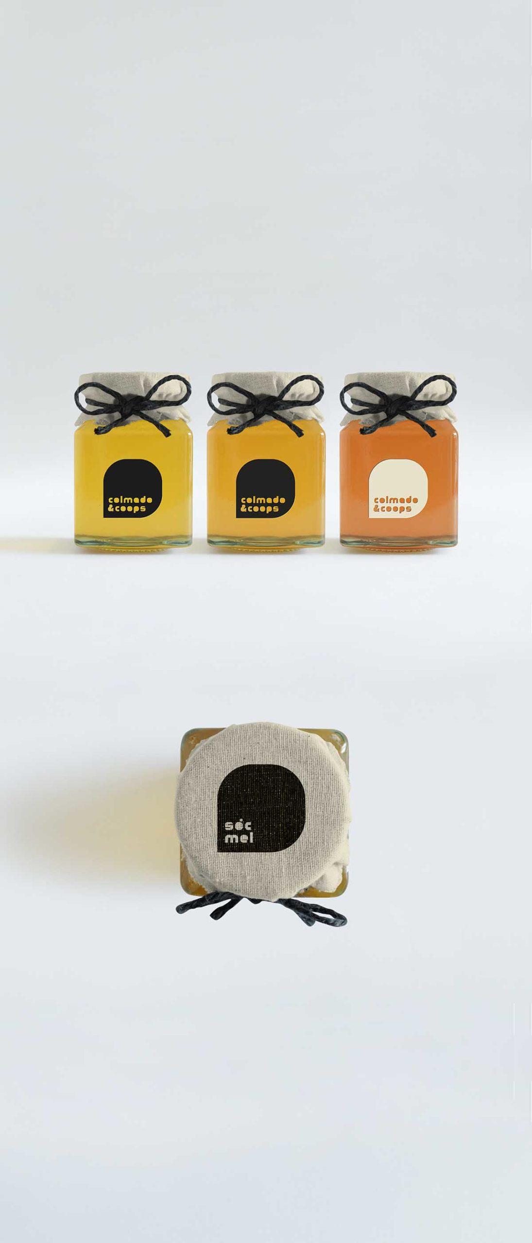 Diseño de Packaging y Etiquetas en Tarragona