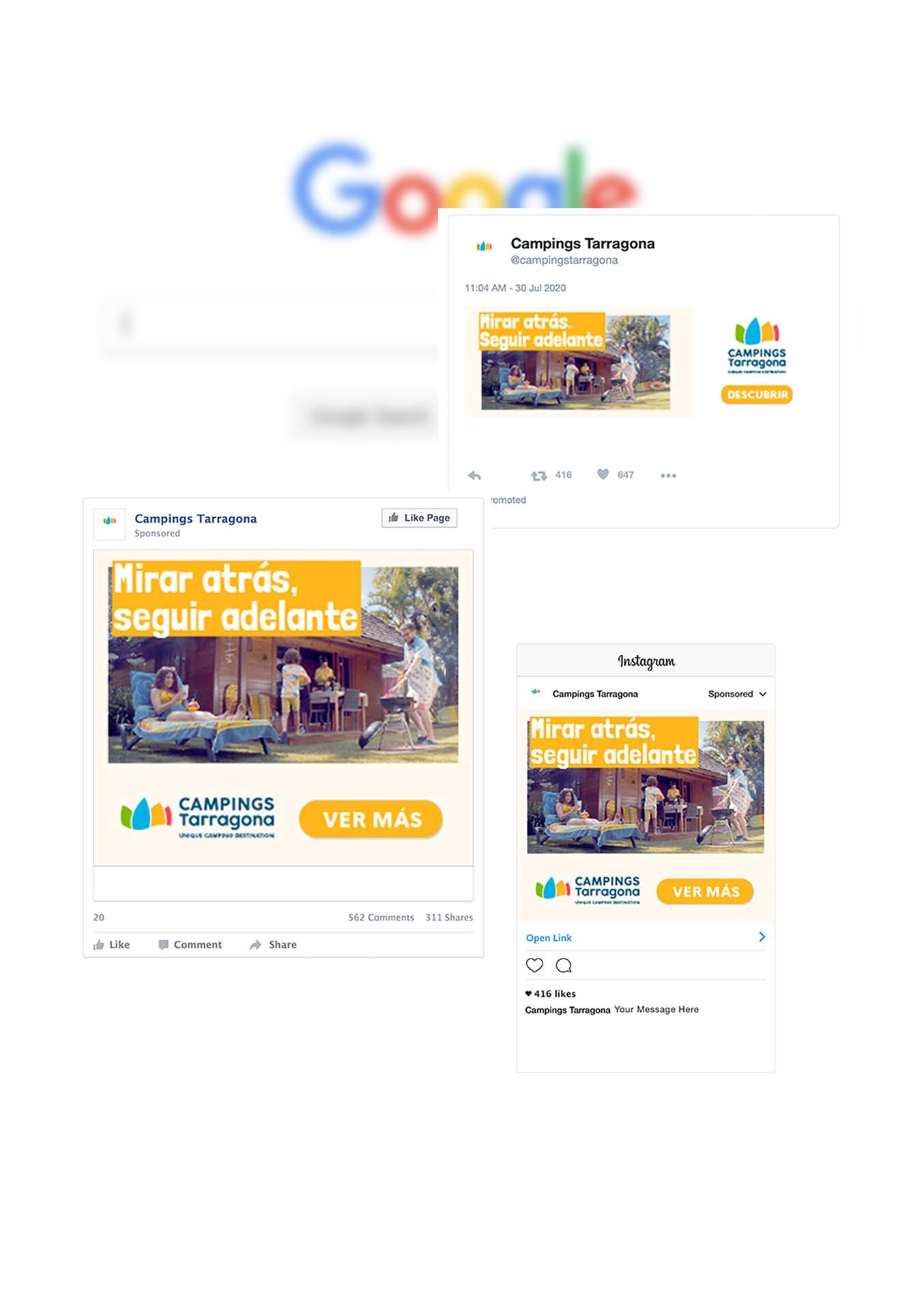 Agencia de Gestión de Google Ads