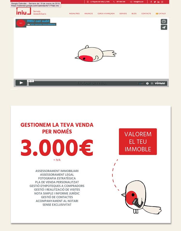 Empresa de Ilustración en Tarragona