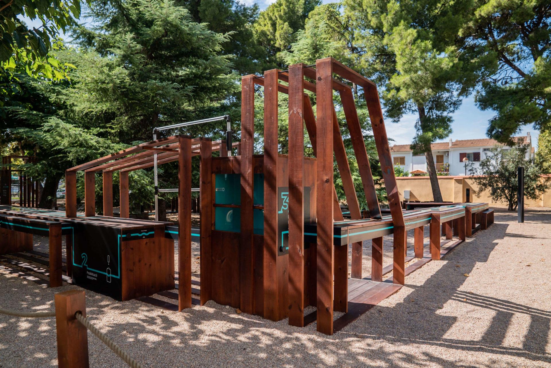 Diseño arquitectónico en Tarragona