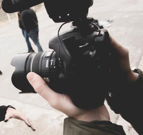 Vídeos Corporativos en Tarragona