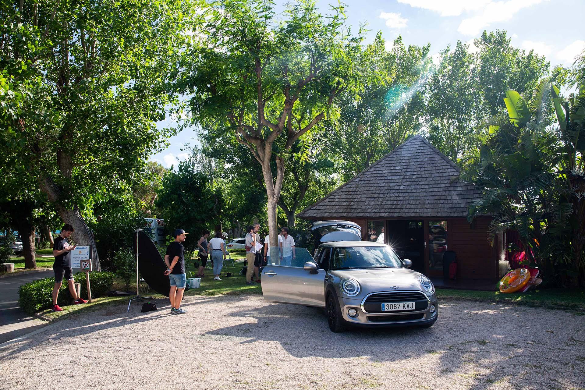 making of campings tarragona | Olalon