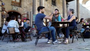 Vídeos corporativo Tarragona 1