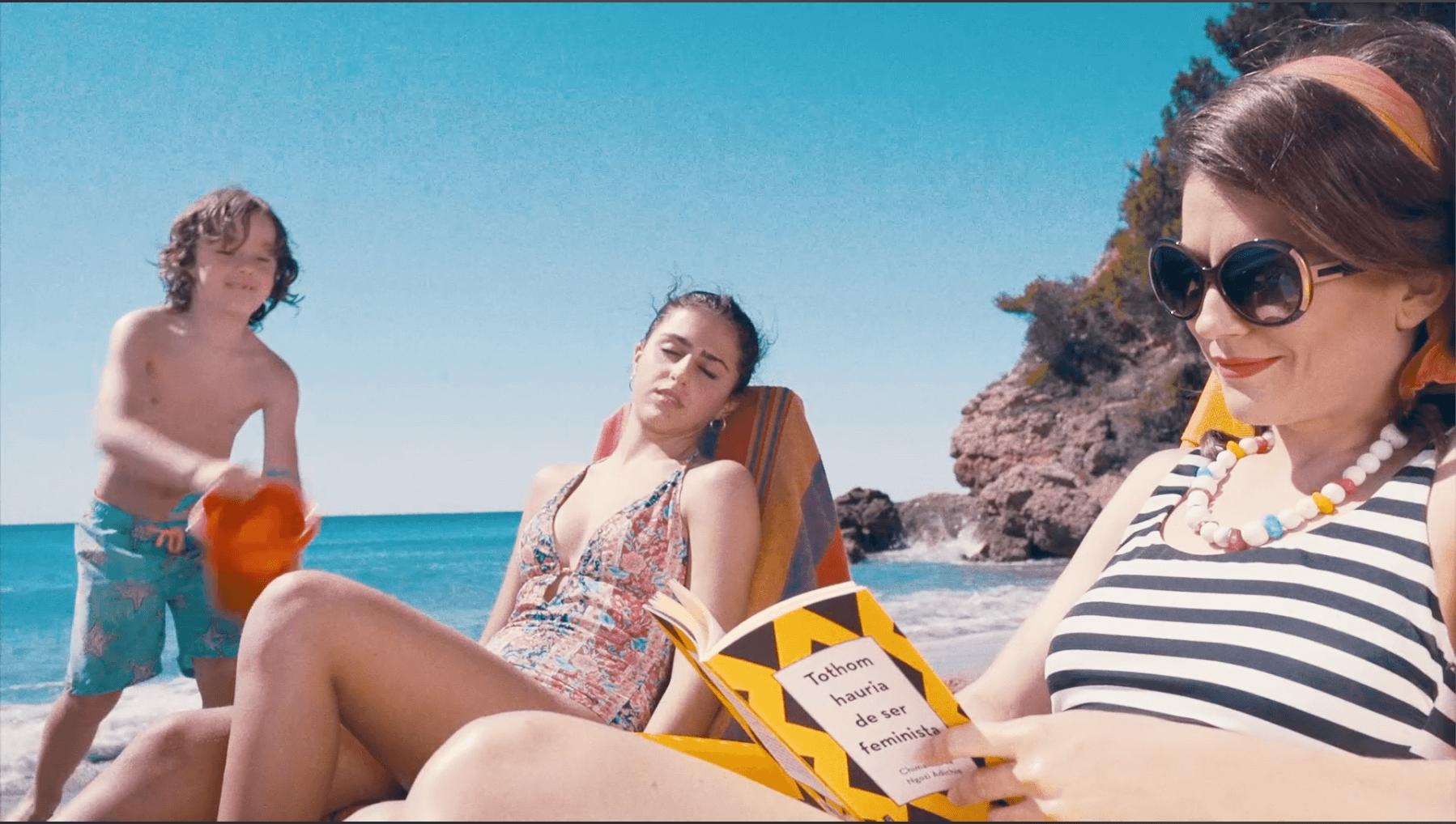 spot creativo campings tarragona | Olalon
