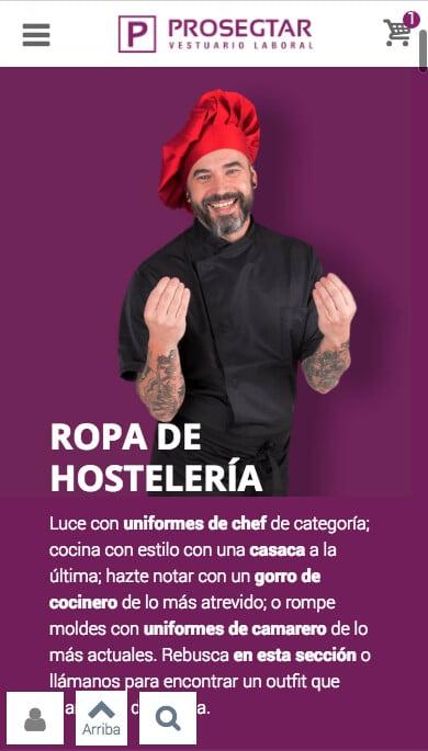 Diseño de banner para web en Tarragona
