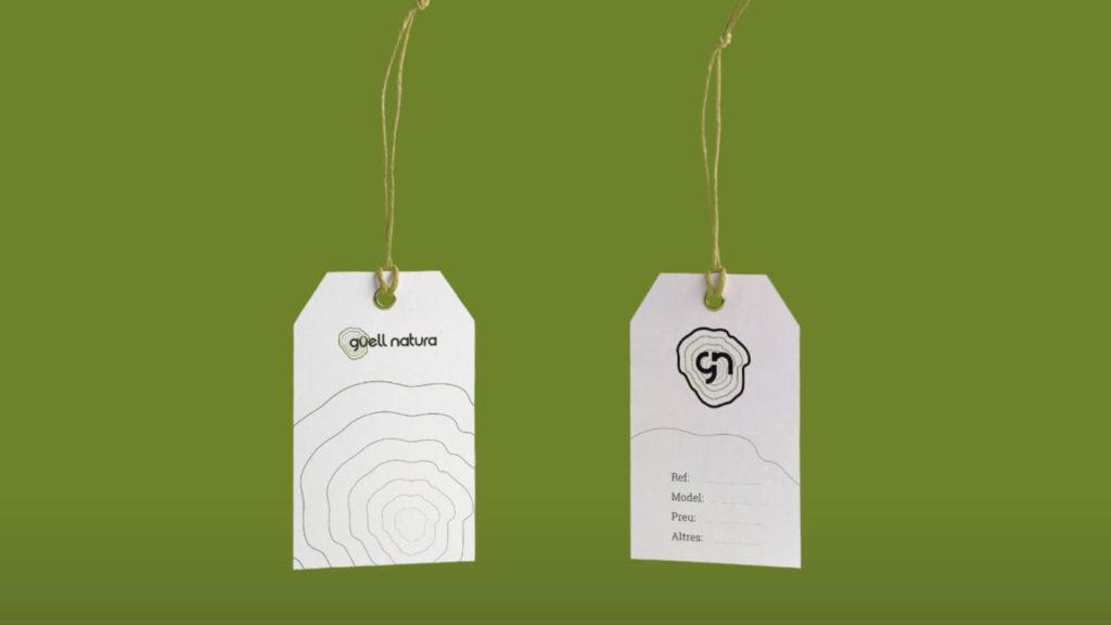 Diseño del Identidad Corporativa en Tarragona