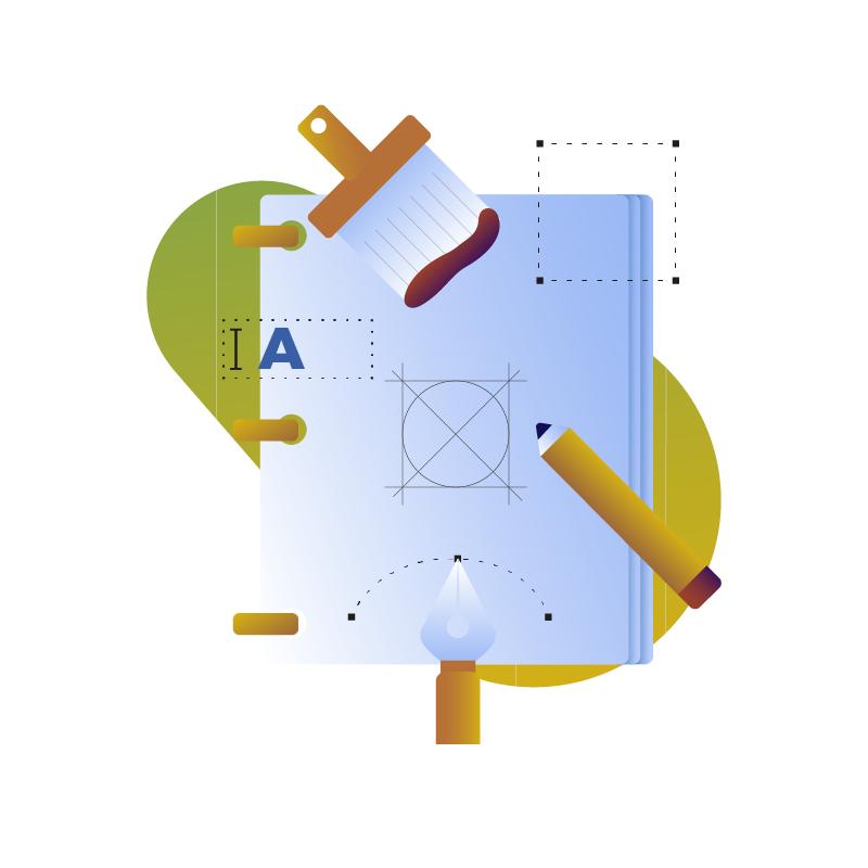 Branding y Diseño Gráfico para empresas en Tarragona
