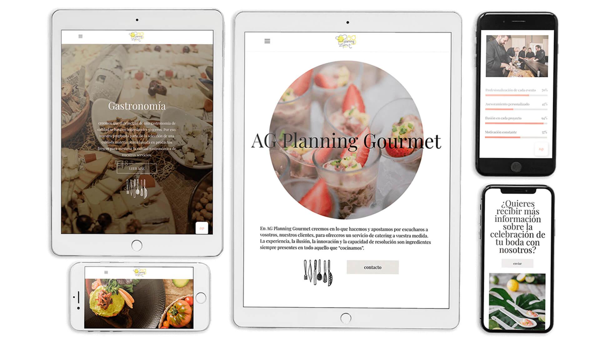 Diseño de web responsive