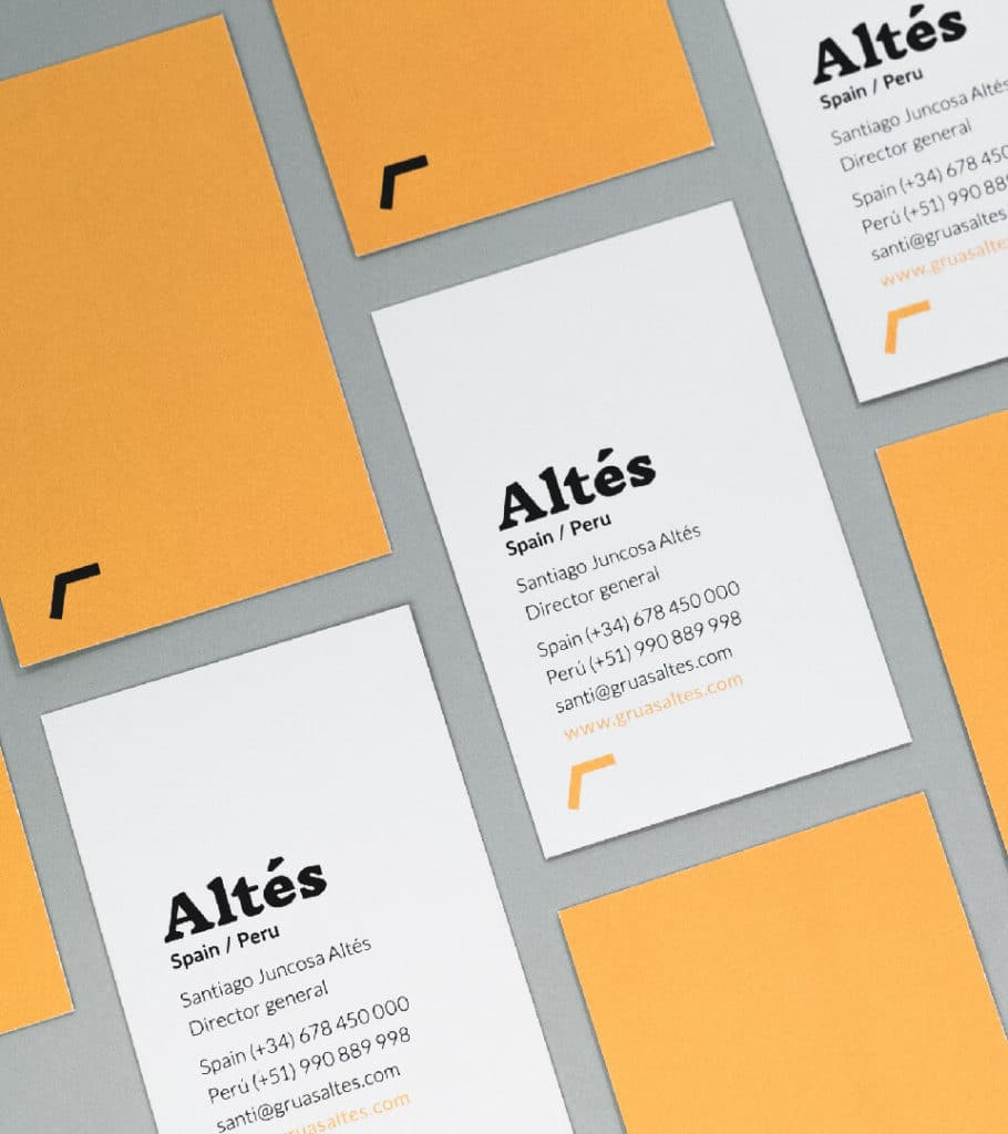 Diseño de Logotipo para empresas