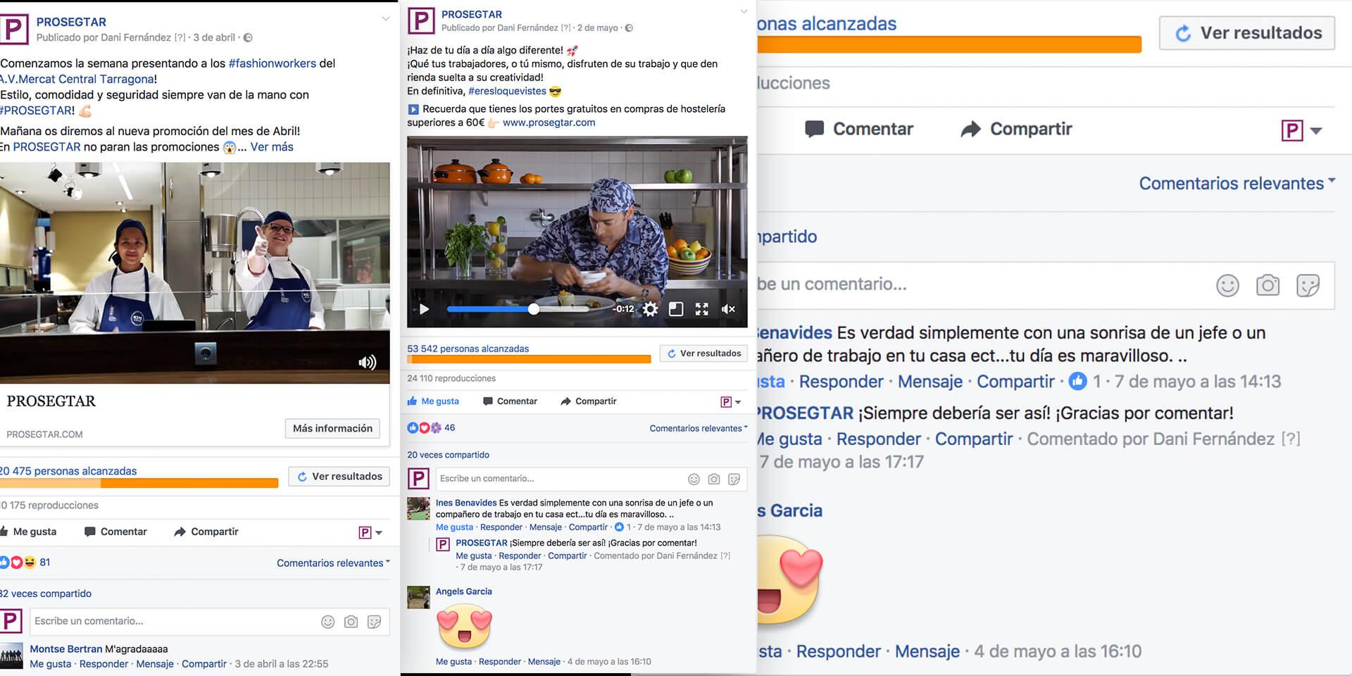 Estrategia de redes sociales en Tarragona